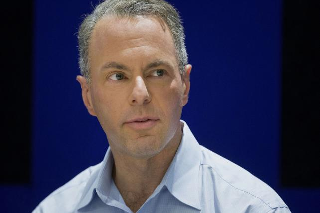Why CEO Devin Wenig Wants eBay to Be the Anti-Amazon