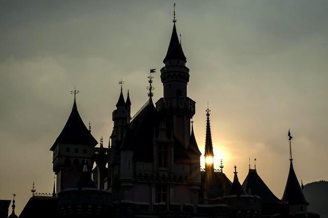 Disney Adding 'Frozen' in $1.4 Billion Hong Kong Expansion