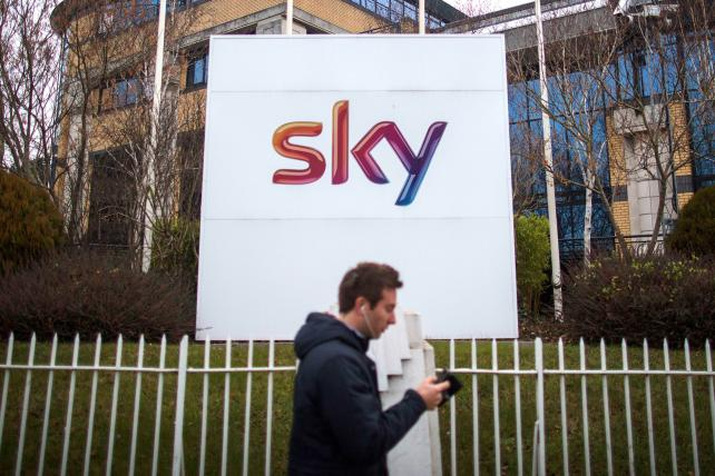 Fox Is Said to Risk 6-Month Sky Review Instead of Compromise