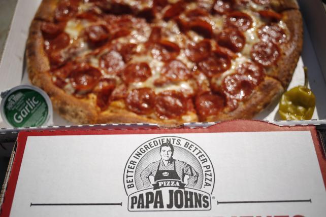 Papa John's founder sues company's board and CEO