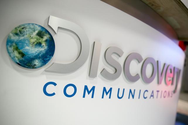 Discovery, Viacom Held Talks to Buy Scripps Networks