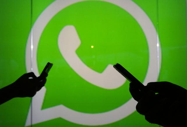 Facebook's WhatsApp Partly Blocked in China Amid Censorship Push
