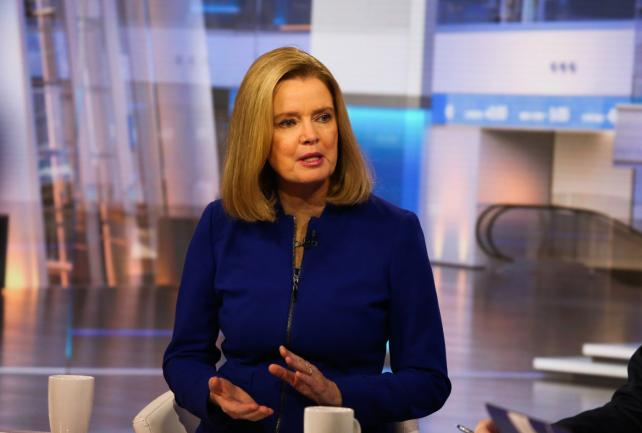 CBS's overhauled board features women who are experts in M&A