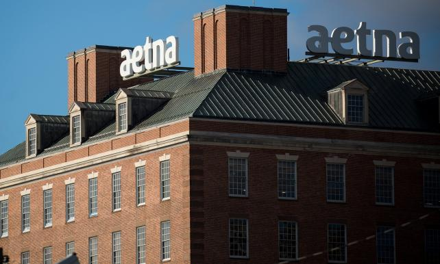 CVS to Buy Aetna for $67.5 Billion, Remaking Sector