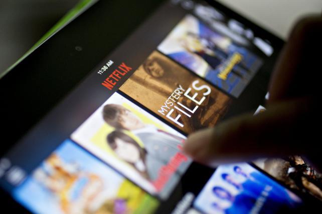 Netflix Acquires Mark Millar's Comic Book Production Company