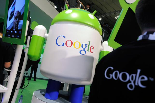 Google's $2.7B Fine Could Be Only the Start as EU Probes AdSense and Android