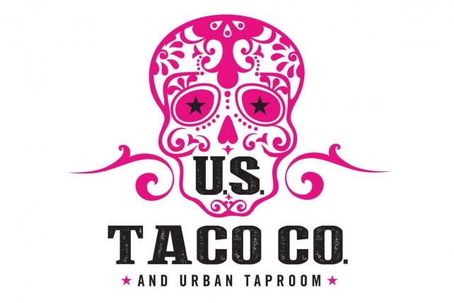 U.S. Taco Co. logo