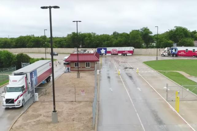 Texas Grocery Chain's 'Disaster Relief' Campaign Makes the Viral Video Chart