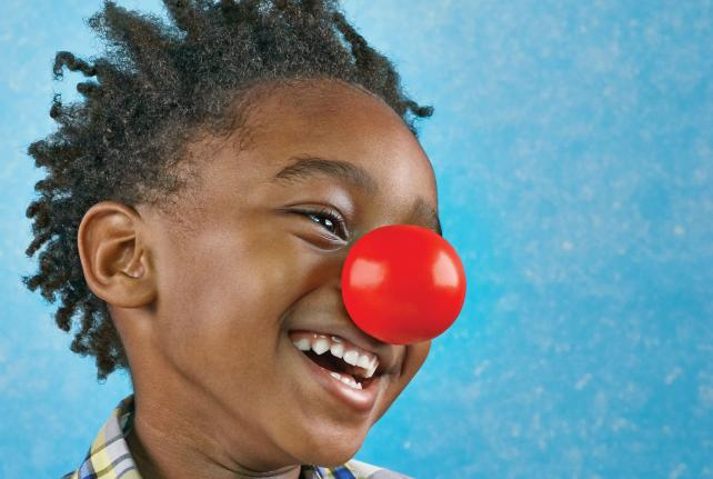 NBC, Walgreens Go Big for Red Nose Day's American Debut