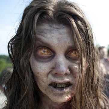 Have AMC's Zombies Already Eaten TV?