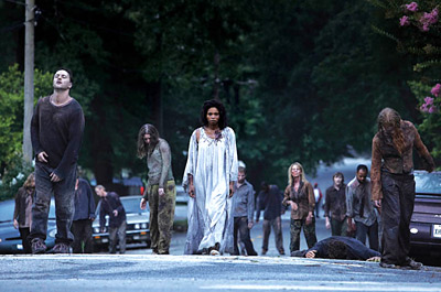 Advertisers Join the Ranks of Undead for 'Walking Dead'