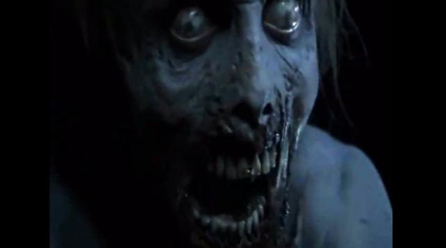 Zombie that kills Dale, Walking Dead