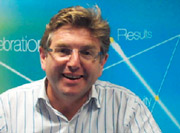 Keith Weed at Cannes: 'Unilever Will Increase Digital Investment'