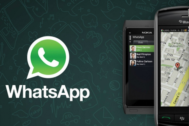 How WhatsApp Will Provide a Trove of New Data for Facebook