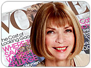 Magazine Editor of the Year: Anna Wintour