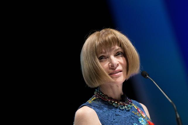 Tuesday Wake-Up Call: Vogue insists Anna Wintour isn't on her way out. Plus, Grindr's under fire