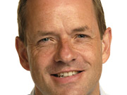 GSK's Andrew Witty Is Ad Age's No. 15 Power Player