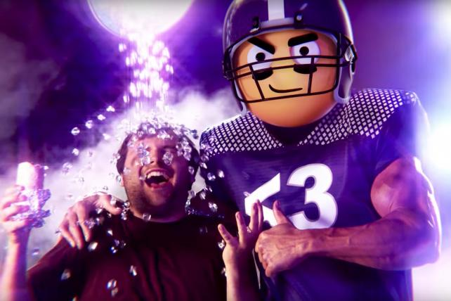 Yahoo Asserts 'OG' Fantasy Sports Status in New Campaign
