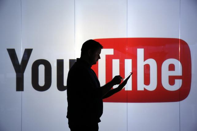 Facebook, YouTube blindsided by mosque shooter's live video