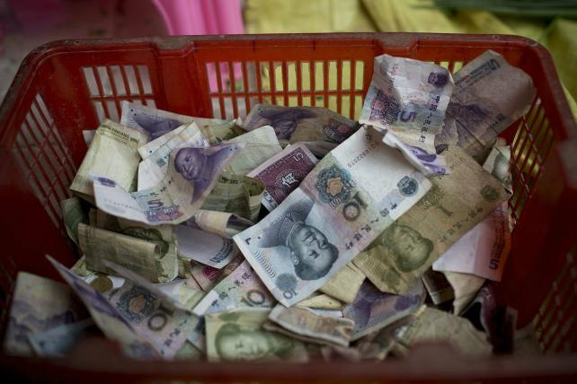 What effect will China's currency devaluation have on brands, and consumers?