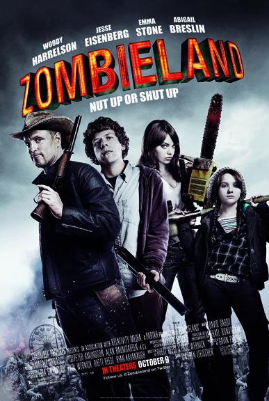 Ruben Fleischer Enters Zombieland