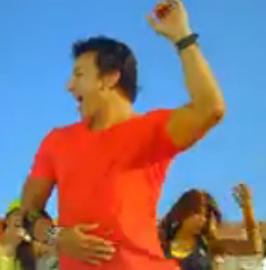 Zumba Releases New Latin Music Video