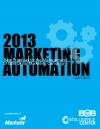 BtoB's 2013 Marketing Automation