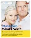 50 and Up: What's Next?