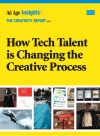 The Creativity Report Volume 1: Technology Transforming Creativity