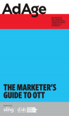 The marketer's guide to OTT