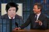 Seth Meyers: 'We're Like a Week Away From Goth Trump'