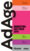 Marketing Fact Pack 2018