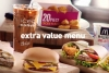 The soon-to-be defunct Extra Value Menu