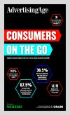 Consumers on the Go Fact Pack