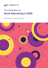 The Evolution of Social Advertising in 2020