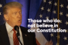 Trump's New 'Extreme Vetting' Would Ban Trumpish Types, Says New Clinton Ad