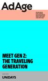 Meet Gen Z: The Traveling Generation
