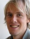 Ian Tait, Founding Member, Creative Planner, Poke, London