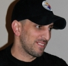 Damon Meena, Executive Producer/Partner Transistor Studios
