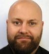 Niklas Lindstrom, Executive Producer/Manager, B-Reel