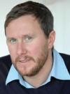 Paul Collins, Interactive Creative Director, Akestam Holst, Sweden