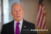 Former Republican NYC Mayor Mike Bloomberg is spending $5M on a last-minute 'Vote Democratic' ad campaign