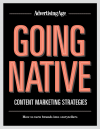Going Native: Content Marketing Strategies