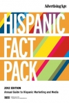 Hispanic Fact Pack 2012