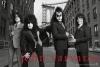 John Varvatos Lands Rock Band Kiss for Spring Ad Campaign