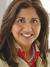 Nilofer Merchant is CEO of Rubicon Consulting, a marketing consultancy for tech companies. Previously she held leadership positions at Apple, Autodesk and GoLive (later acquired by Adobe).