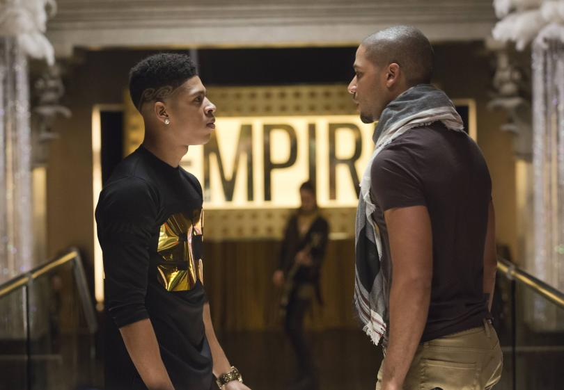 Fox's 'Empire' is a runaway hit.