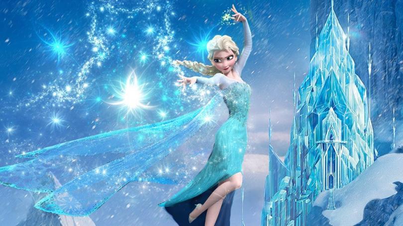 'Frozen,' a new kind of fairy tale, is a favorite of the generation that told MTV it would like to be called 'Founders.' Do generations just get to name themselves now?