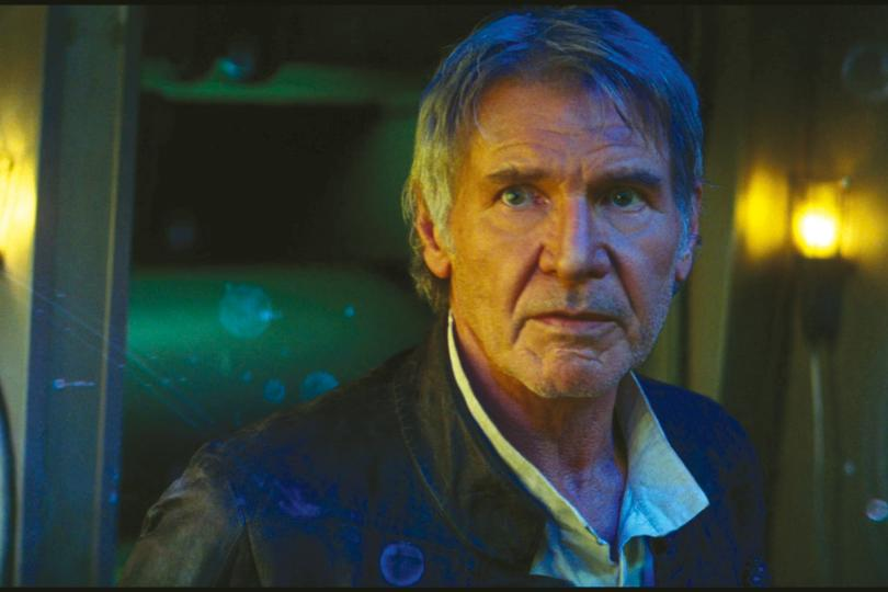 Harrison Ford has the best potential among the cast for celebrity endorsements, at least ahead of the new film's release.