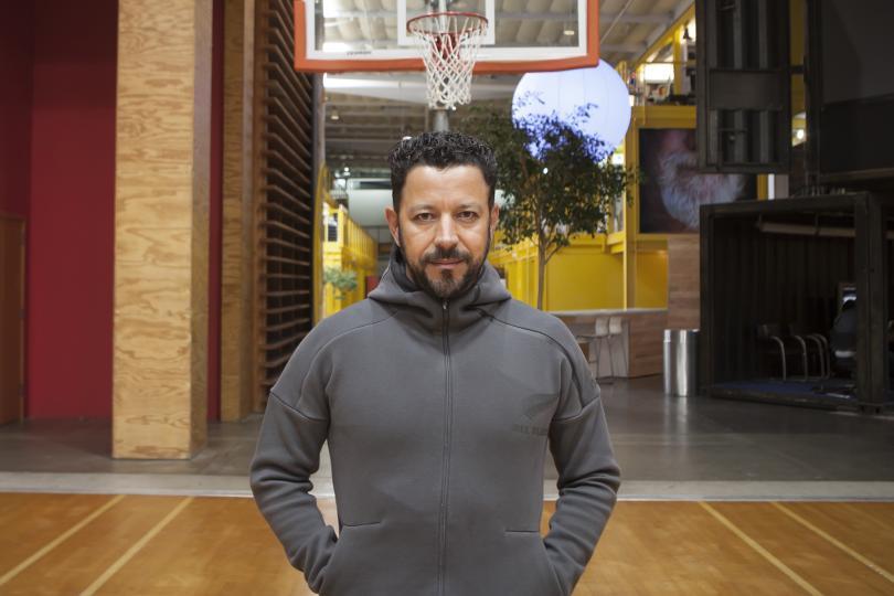 TBWA/Chiat/Day L.A. Chief Creative Officer Renato Fernandez